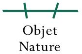 Objet Nature